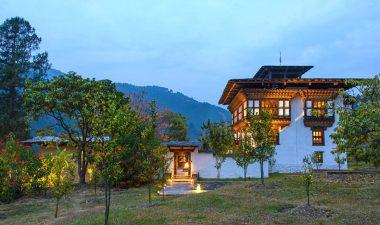 Amankora-luxury-resort-punakha-Bhutan