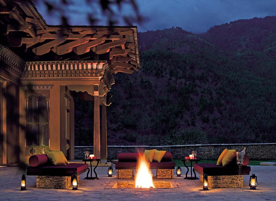 Tashi-Taj-luxury-hotel-Thimphu-Bhutan
